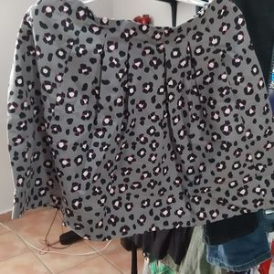 Kate spade mini skirt